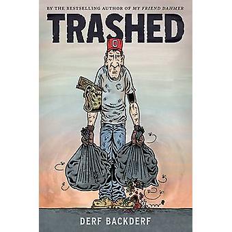 Saccagée par Derf Backderf - Book 9781419714542