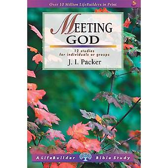 Meeting God (Revised edition) by J. I. Packer - 9781859994801 Book