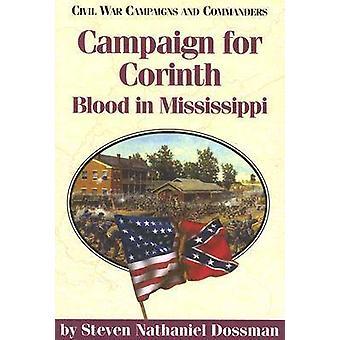 Campagna per Corinto - sangue in Mississippi da Steven Nathaniel Dossma