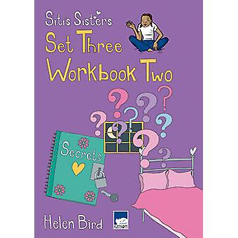 Siti's Sisters Workbook - v. 10 by Helen Bird - 9781841678153 Book