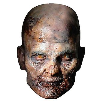 The Walking Dead Raisin Zombie-Party-Karte Face Mask