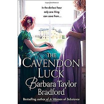 Het geluk van de Cavendon (Cavendon Chronicles, boek 3)