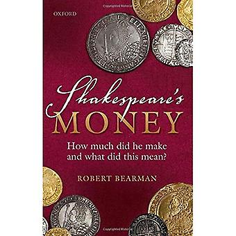 Shakespeare's Money: How much did he make and what did this mean?
