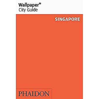 Wallpaper* City Guide Singapore