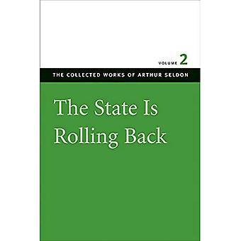État est reculer: Essays in Persuasion, Vol. 2