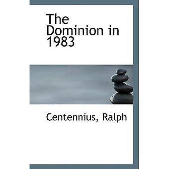 El dominio en 1983