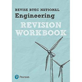 Revise BTEC National Engineering Revision Workbook - REVISE BTEC Nationals in Engineering