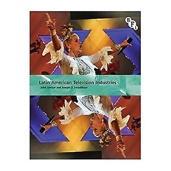 Latin American Television Industries (International Screen Industries)