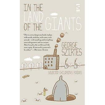 In the Land of the Giants: Selected Children's Poems