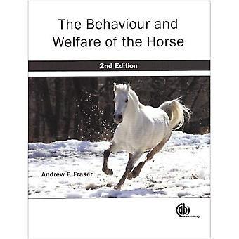 Het gedrag en het welzijn van het paard