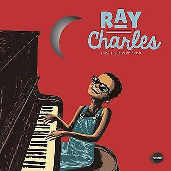Ray Charles (eerste ontdekking muziek)