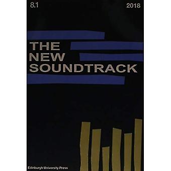 La nouvelle bande originale: Volume 8, numéro 1 (la nouvelle bande originale)