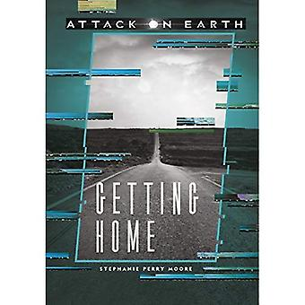 Getting Home (Attack on Earth)
