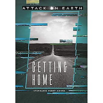 Chegando em casa (ataque à terra)