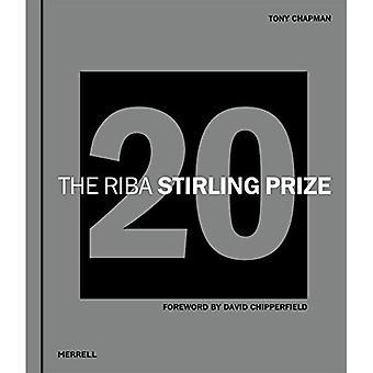 The Riba Stirling Prize 20