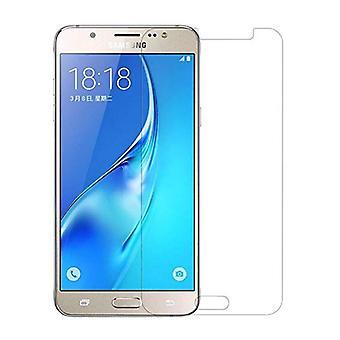 Stuff Certified ® Screen Protector Samsung Galaxy J7 2016 Tempered Glass Film