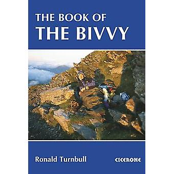 Book of the Bivvy by Ronald Turnball