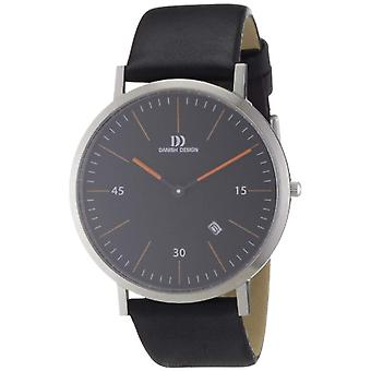 Tanskan Design Mens watch 3314381