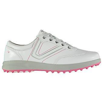 Zapatos de Golf Casual mujer SLAZENGER modelo atan para arriba