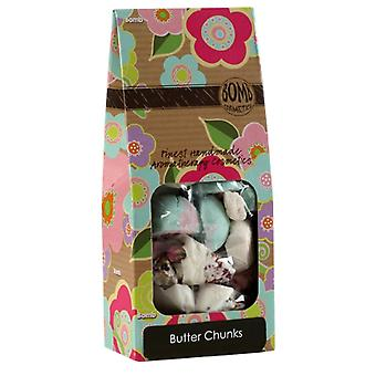 Bomb Cosmetics Gift Pack - Butter Chunks