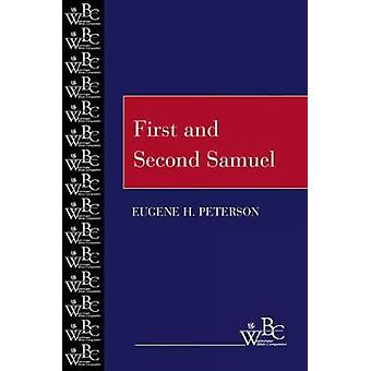 First and Second Samuel by Peterson