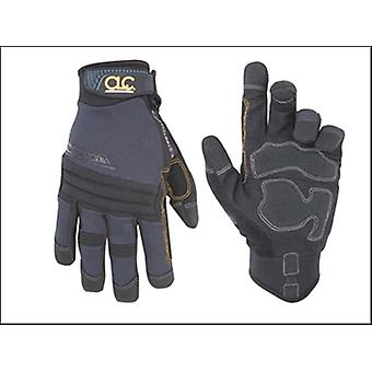 Kuny's Tradesman Flexgrip Gloves - Large (Size 10)