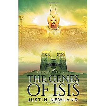 Los Genes de Isis por los Genes de Isis - libro 9781789014860