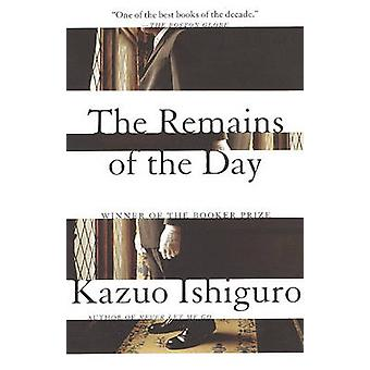 The Remains of the Day by Kazuo Ishiguro - 9780613057707 Book