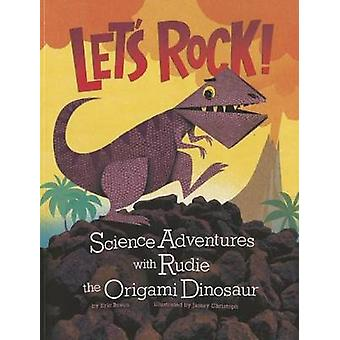 Let's Rock! by Eric Braun - Jamey Christoph - 9781404880689 Book