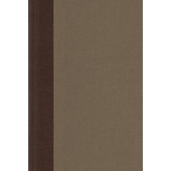 ESV Reader's Bible - 9781433544149 Book