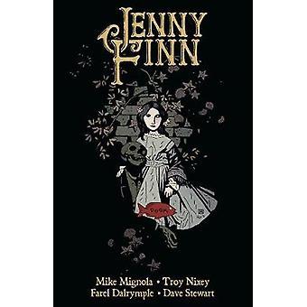 Jenny Finn by Jenny Finn - 9781506705446 Book