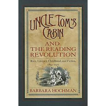 -Onkel Tom es Cabin-and the Reading Revolution-Race-Literacy-Chi