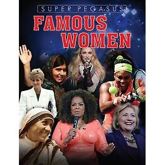 Famous Women by Pegasus - 9788131937181 Book