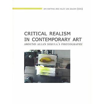 Critical Realism in Contemporary Art - Around Allan Sekula's Photograp