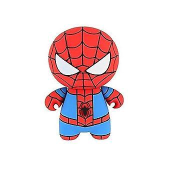Marvel spider-man portable power bank figure (2600mah)
