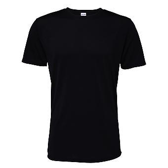 Gildan mens prestaties kern vocht wicking T-shirt