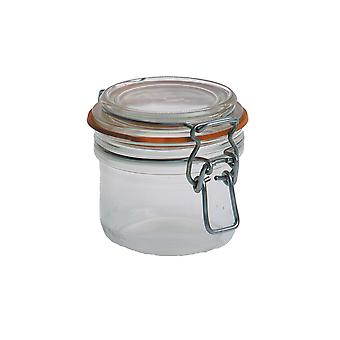 Swift Clip Glass Terrine, Preserving Jar, 200ml
