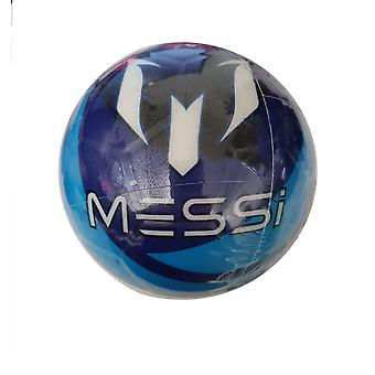 Messi Training Ball (small) Blue