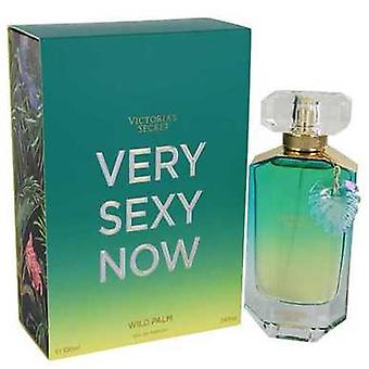 Very Sexy Now Wild Palm By Victoria's Secret Eau De Parfum Spray 3.4 Oz (women) V728-540913