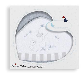 Interbaby Bathroom layer Duckling Grey (Textile , Child's , Swimwear)