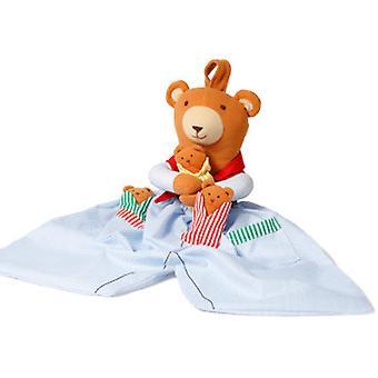 Oskar&Ellen Bolsa Pijama - Teddy Bear (Nuevo) (Babies and Children , Toys , Others)