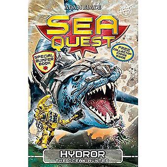 Hydror the Ocean Hunter: Special 7 (Sea Quest)