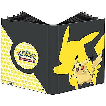 Ultra Pro - Pokémon - Pikachu 2019 9-Pocket Pro - Samlarpärm