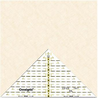 Omnigrid Right Triangle Up To 8
