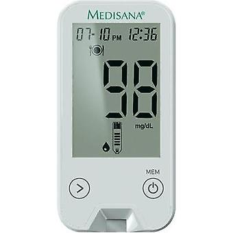 Blood glucose meter Medisana MediTouch 2 mg/dL