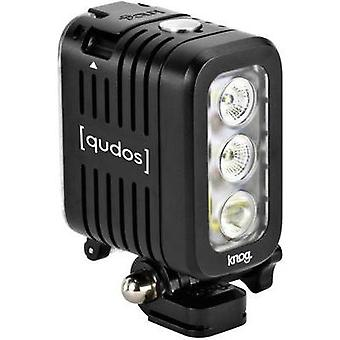 Action camera lighting Qudos by Knog Action Light Suitable for=