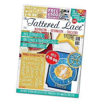 The Tattered Lace Magazine Issue 33