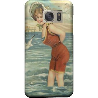 Capa Women at the beach para Galaxy Note 5