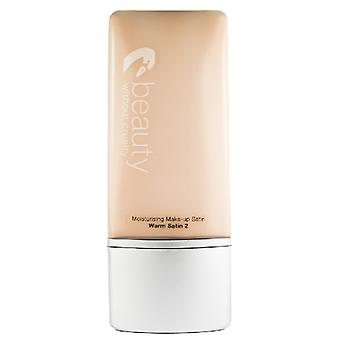 Beauty Without Cruelty Warm Makeup Moisturising Satin 2