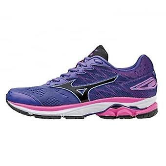 Wave Rider 20 Road Running Shoes Purple Womens